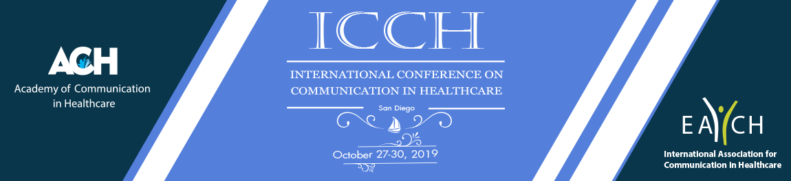 communication in the healthcare field