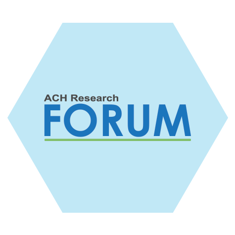 ACH Research Forum