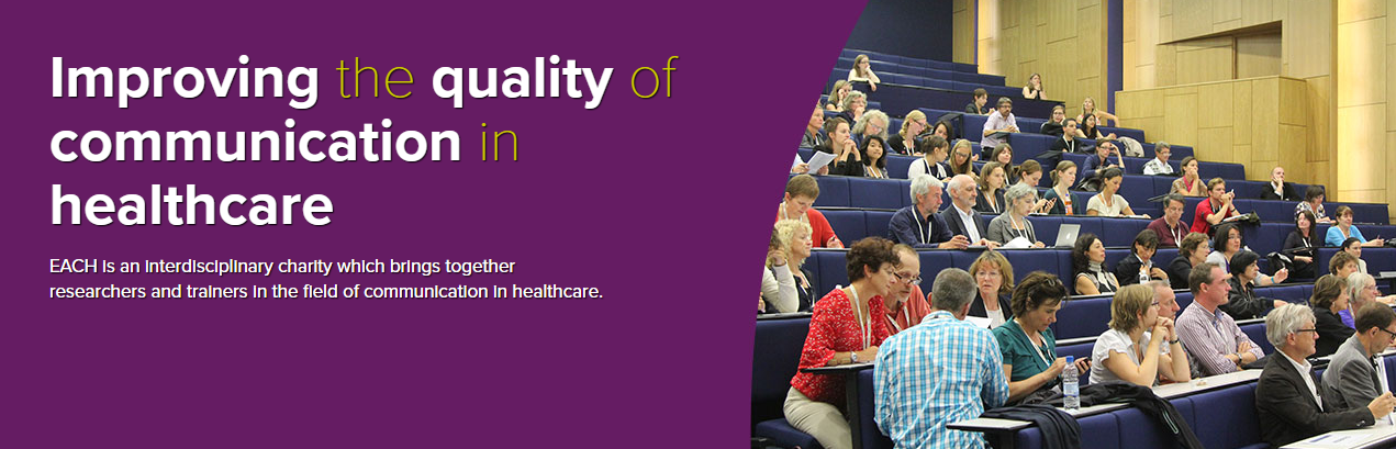 Improving the quality of communication in healthcare