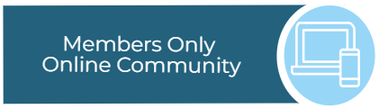 Members Only Online Community