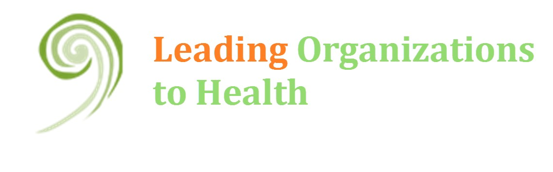Leading Organizations to Health
